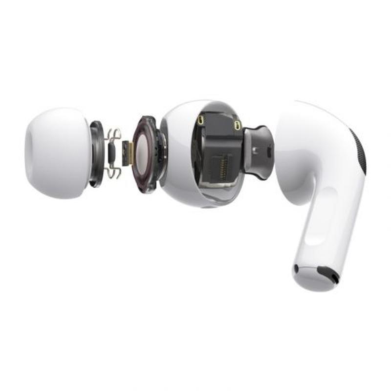 Наушники Apple AirPods Pro Оригинал. Гарантия. Сертификация. - Фото 2