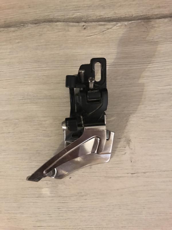 Передний переключатель McroShift FD-M462