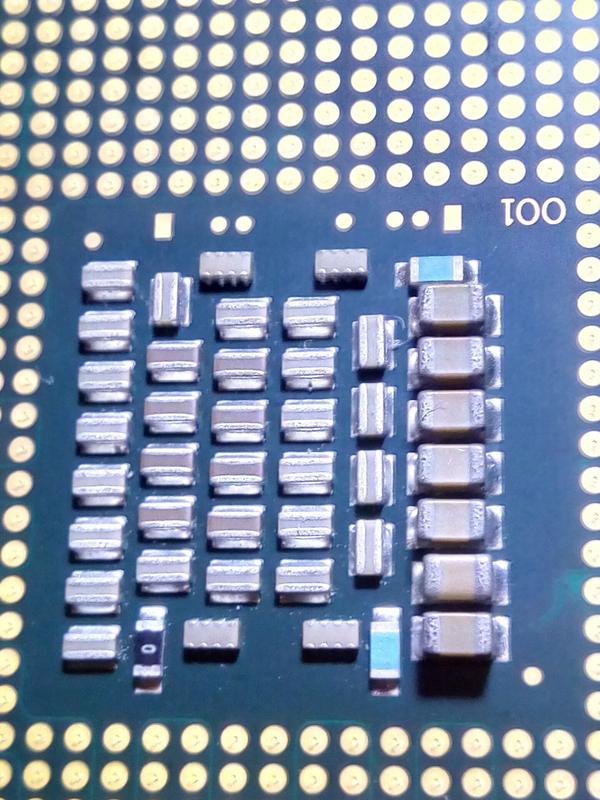 Процессор Intel Core 2 Duo E6550 2.33GHz - Фото 6