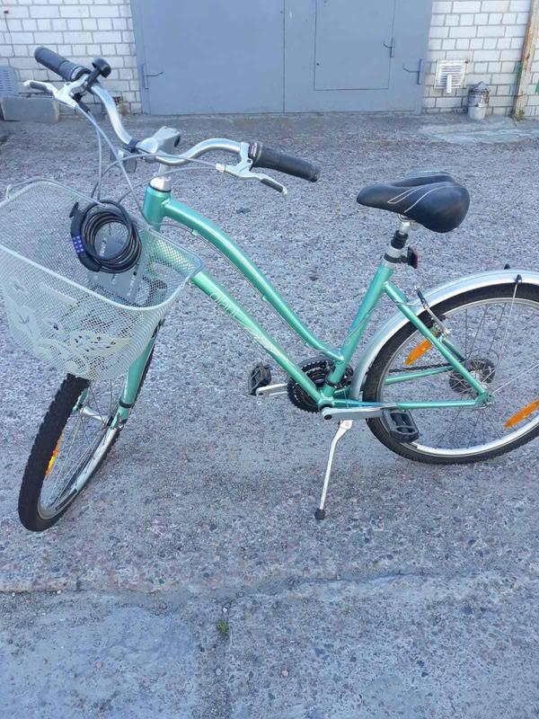 Велосипед женский Giant