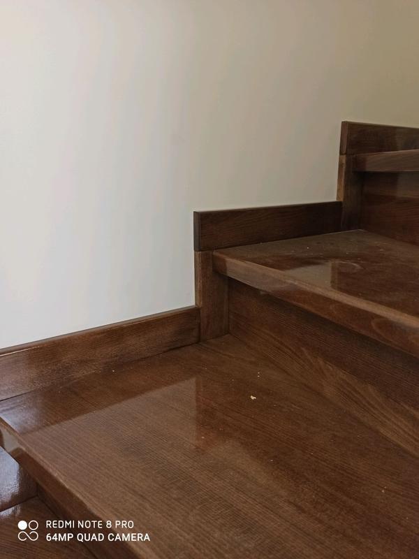 Лестницы изготовление монтаж - Фото 6