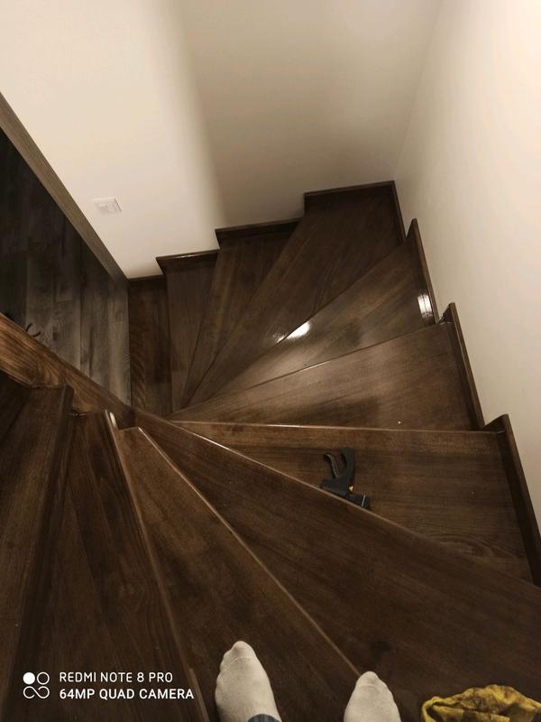 Лестницы изготовление монтаж - Фото 3