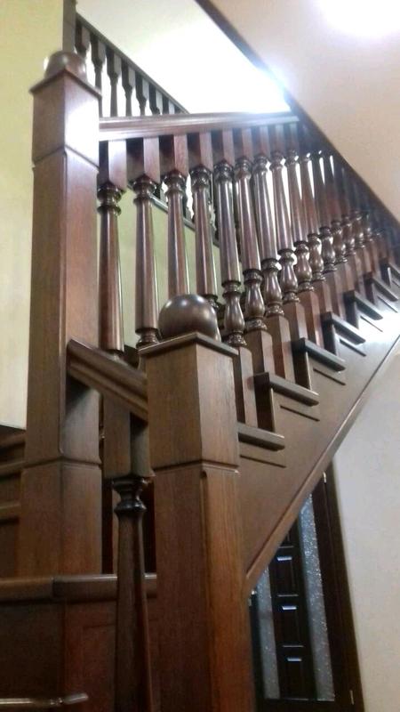 Лестницы изготовление монтаж - Фото 13
