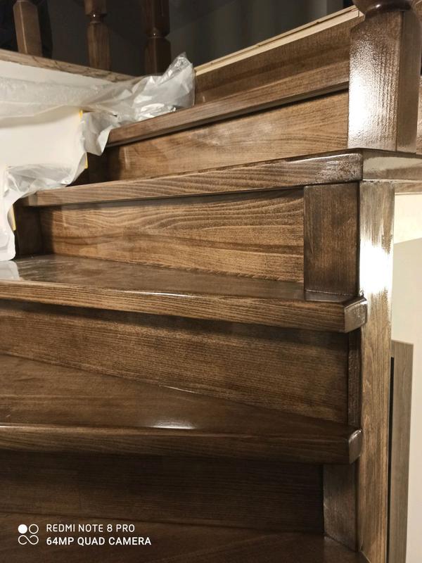 Лестницы изготовление монтаж - Фото 5