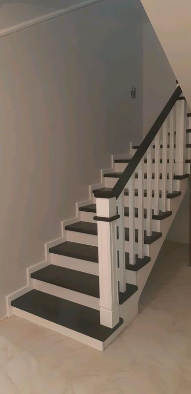 Лестницы изготовление монтаж - Фото 17
