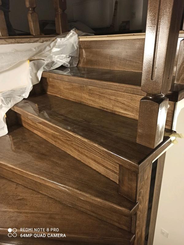 Лестницы изготовление монтаж - Фото 4