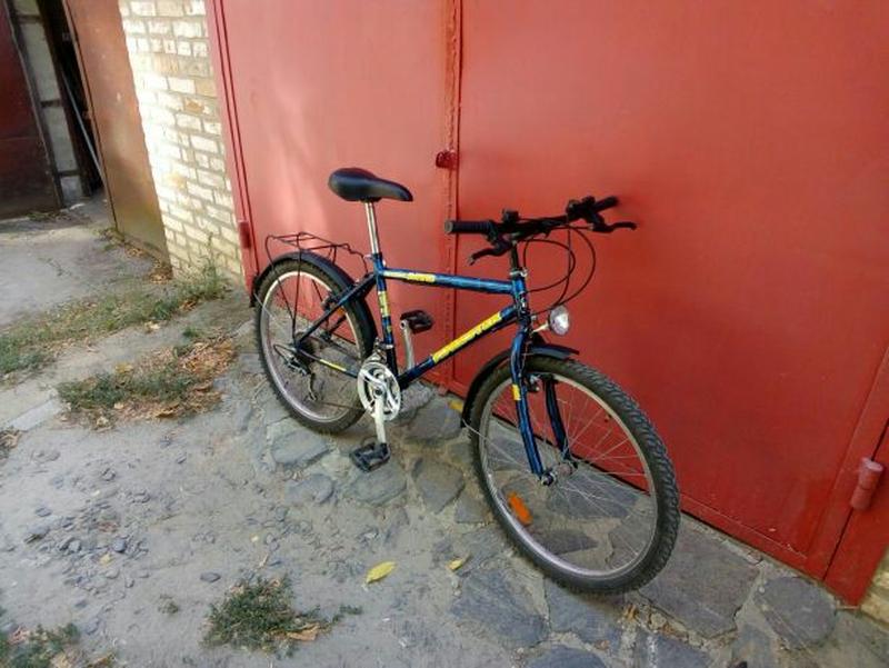 Велосипед 24' колесо