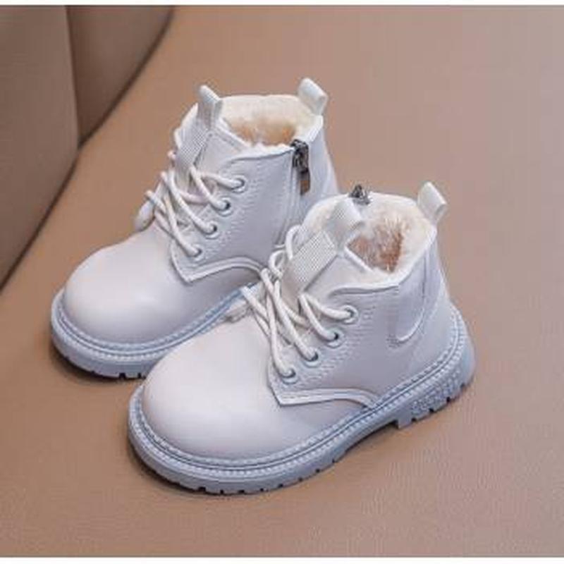 Ботинки детские зимние