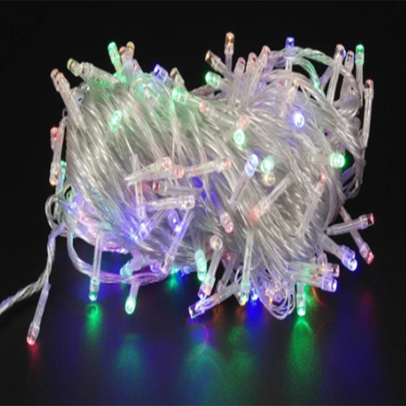 Новогодняя гирлянда LED Decorative Lights 200 CL
