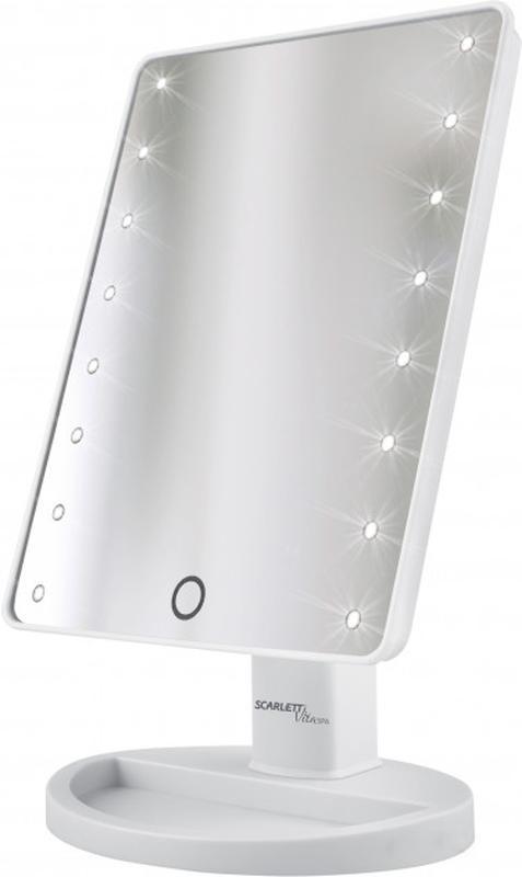 Зеркало для макияжа Large Led Mirror Series с LED подсветкой