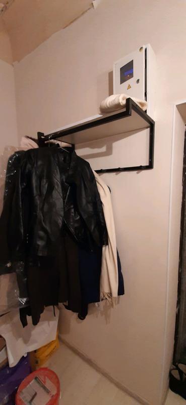 Вешалка для одежды от производителя