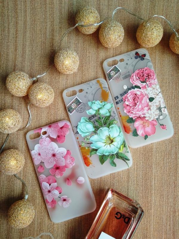 Чехлы на айфон iPhone 6 6+ 7 7+ 8 8+ - Фото 5