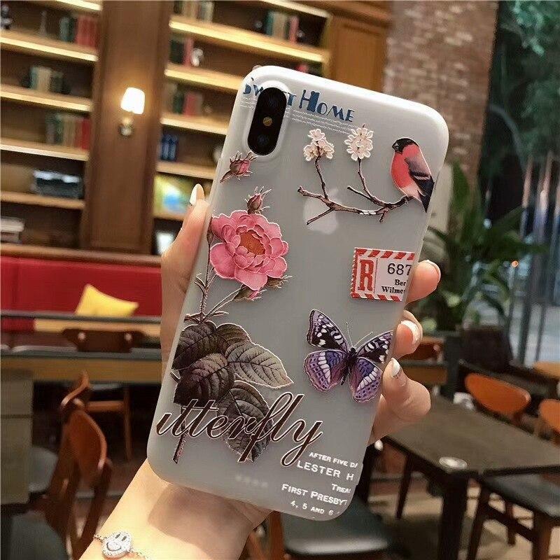 Чехлы на айфон iPhone 6 6+ 7 7+ 8 8+ - Фото 18