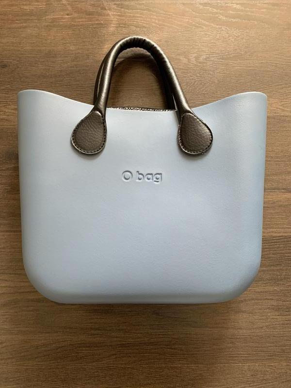 Новая сумка O Bag. - Фото 3