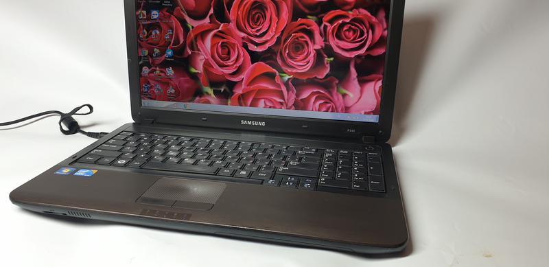 Б/У ноутбук Samsung