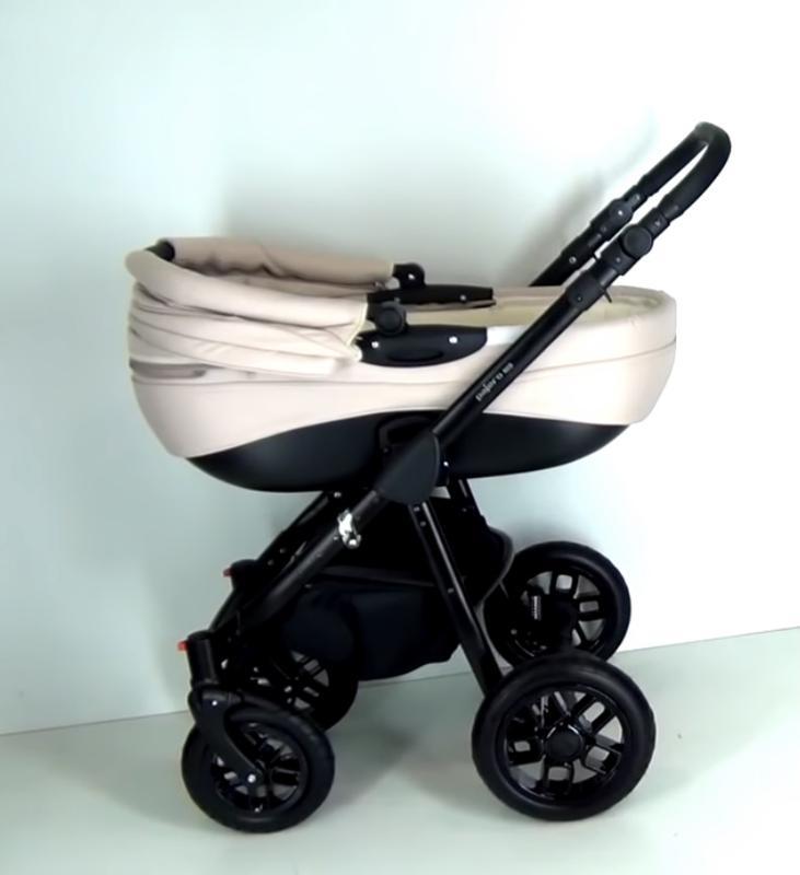 Детская универсальная коляска 2 в 1 Adamex Pajero