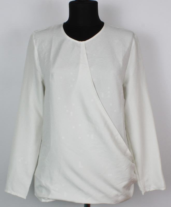 Шикарная блуза р.s,m,l,xl - Фото 4