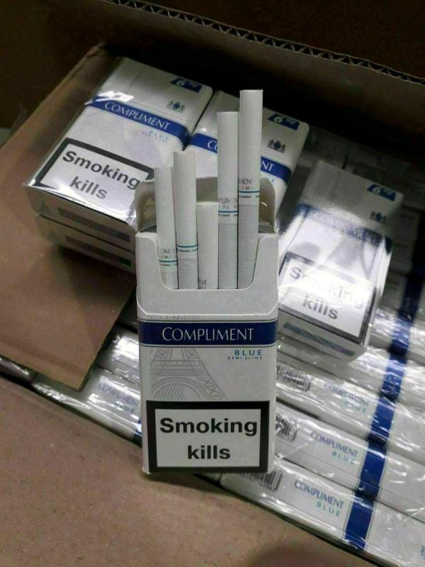Куплю сигареты почтой налоговая декларация на подакцизные товары за исключением табачных изделий