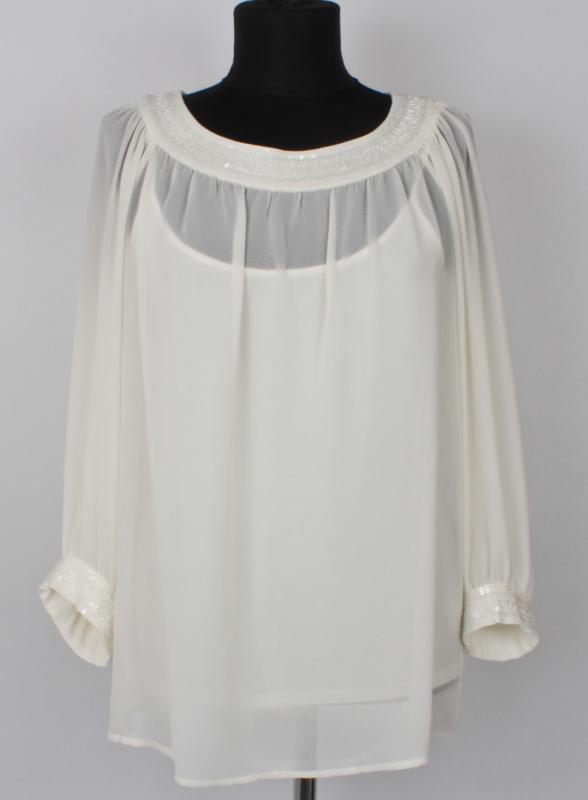 Блуза 36,40,46(р)