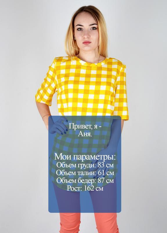 Блуза cos (40, 44) - Фото 3