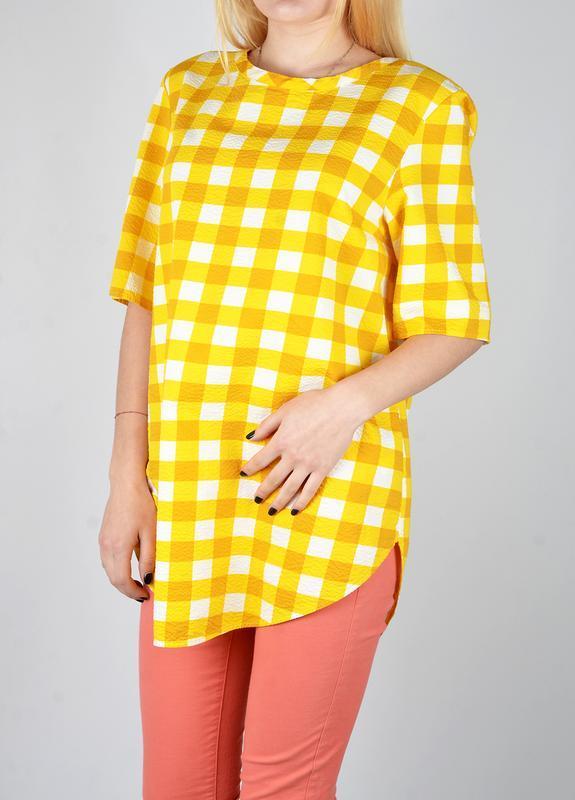 Блуза cos (40, 44) - Фото 4