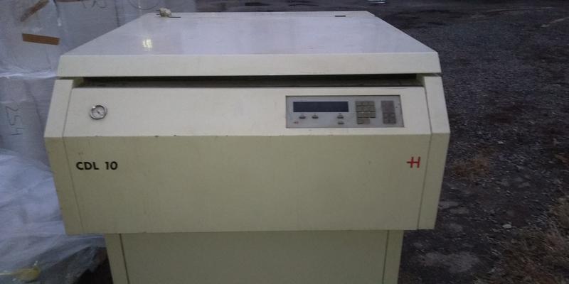 Копировальная рама Helioprint CDL10