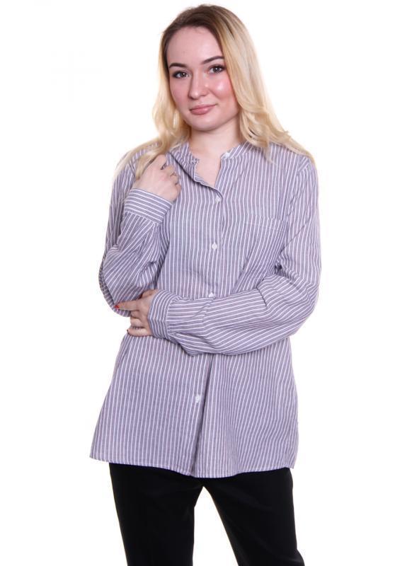 Рубашка massimo dutti - Фото 2