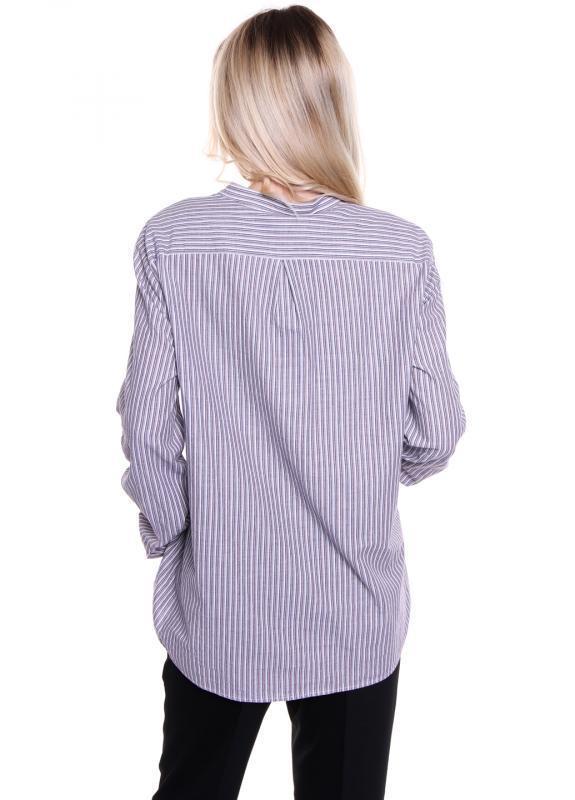 Рубашка massimo dutti - Фото 3