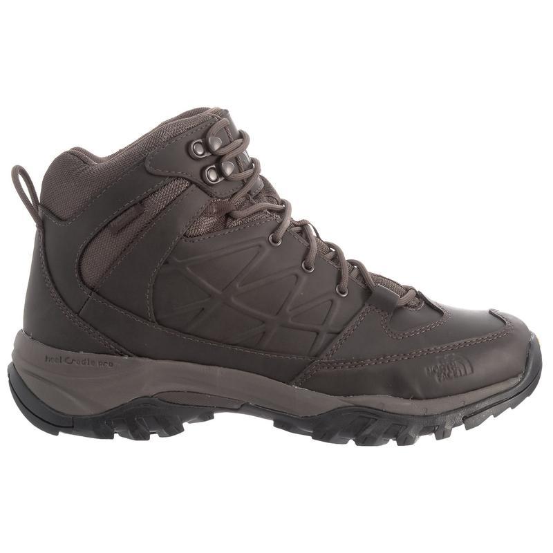 Непромокаемые мембранные ботинки the north face storm wp USA. - Фото 5