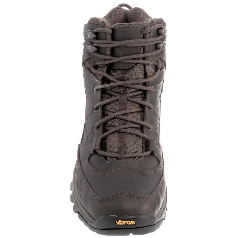 Непромокаемые мембранные ботинки the north face storm wp USA. - Фото 4