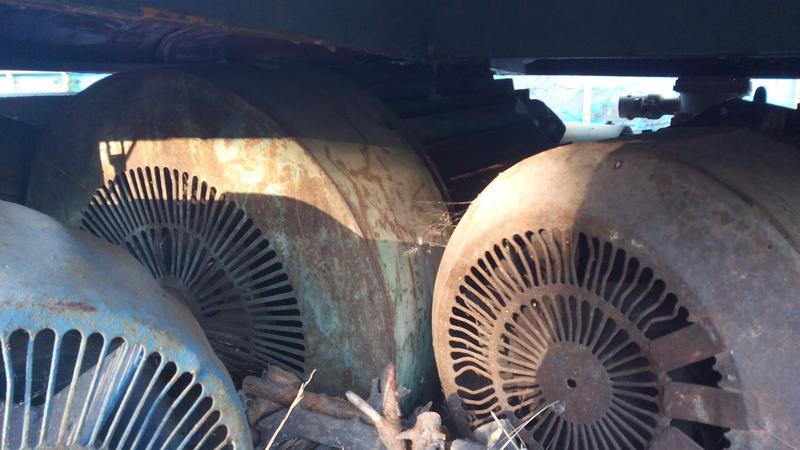 Электродвигатели от 1 квт - до 132 квт