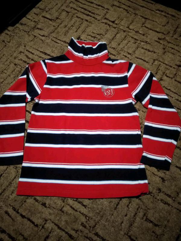 Гольф, свитер