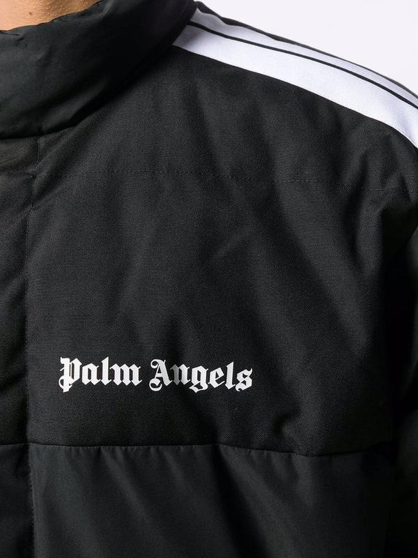 Зимний пуховик palm angels  куртка - Фото 6