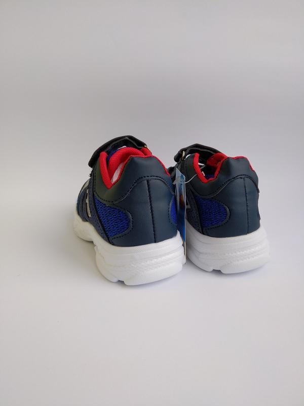 Кроссовки для мальчиков. - Фото 2