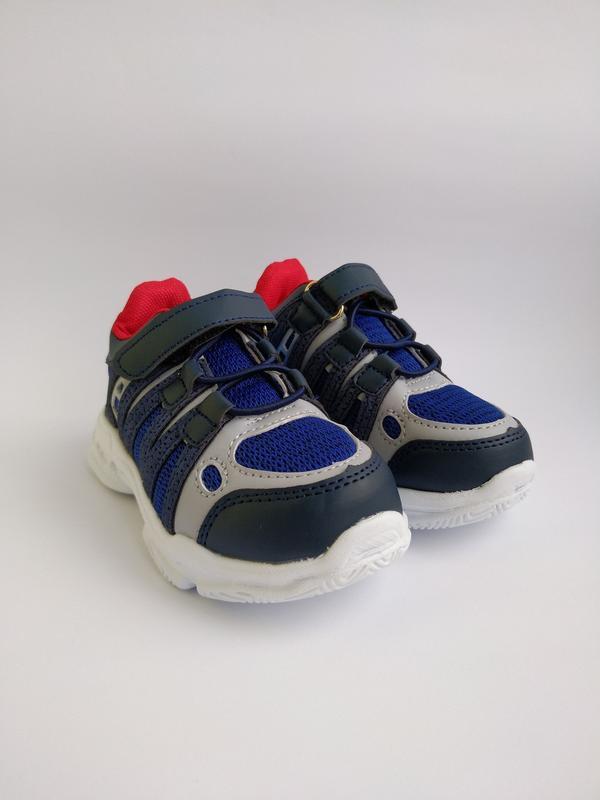 Кроссовки для мальчиков. - Фото 3