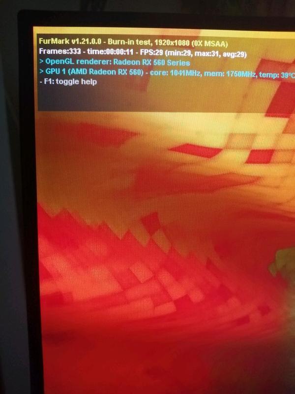 Видеокарта Asus Rog Strix Rx560 EVO  Gaming 4 Gb - Фото 14