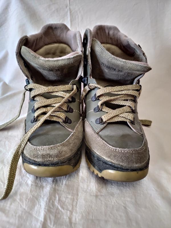 Ботинки dachstein
