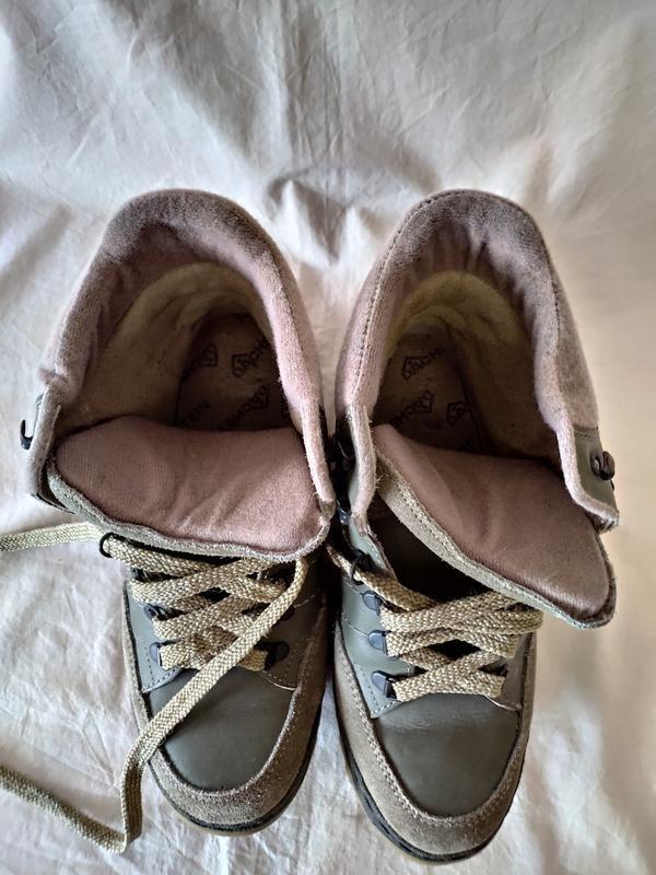 Ботинки dachstein - Фото 2