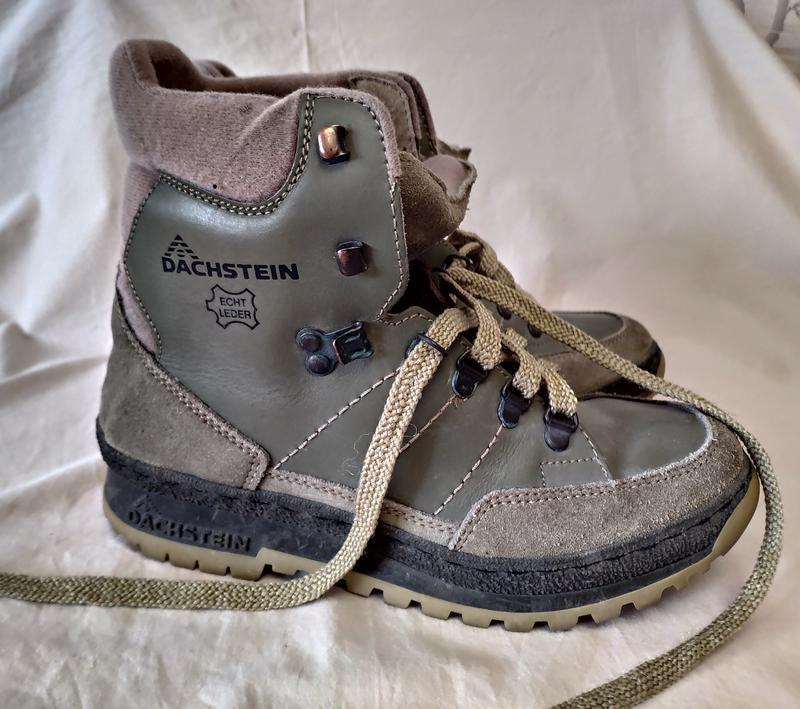 Ботинки dachstein - Фото 3