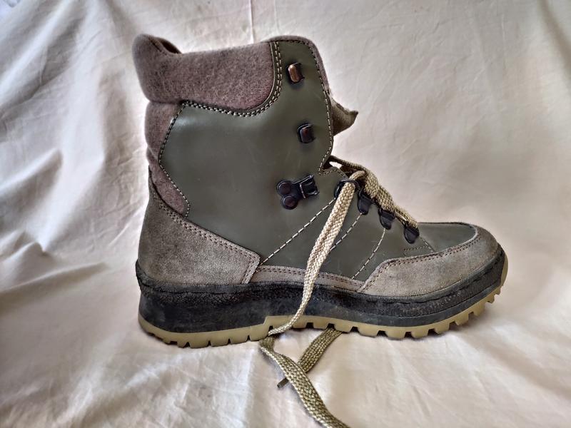 Ботинки dachstein - Фото 4