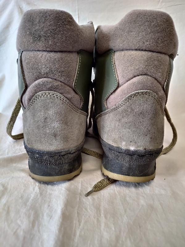 Ботинки dachstein - Фото 5