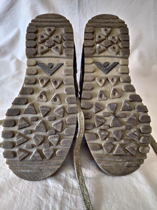 Ботинки dachstein - Фото 6
