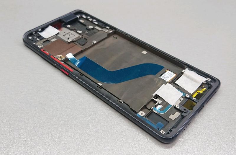 🔥Дисплейный модуль Xiaomi Mi9T / Mi9T Pro.  Оригинал настоящий. - Фото 2
