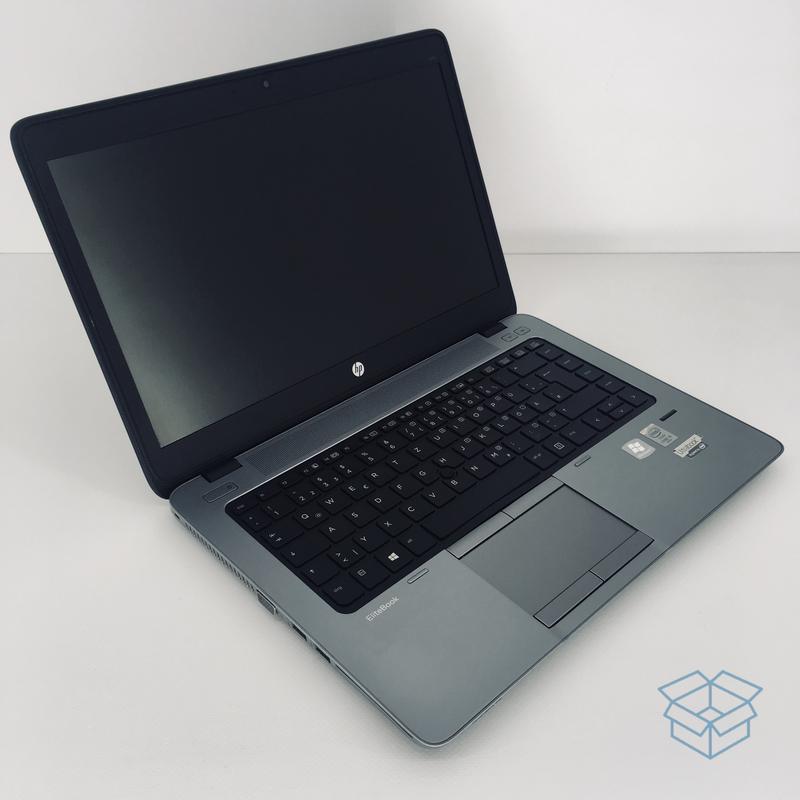 HP EliteBook 840 G1 i5-4310U 4GB 500GB 4 часа батарейка - Фото 3