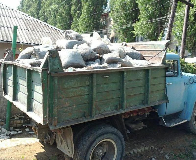 Камаз зил газель Вывоз грунта вывоз мусора Вывоз старой мебели