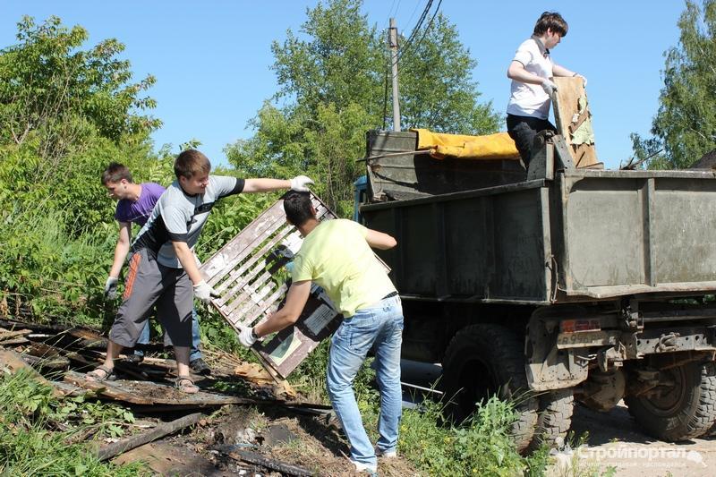 Вывоз строительного мусора киев и область Камаз зил газель - Фото 6