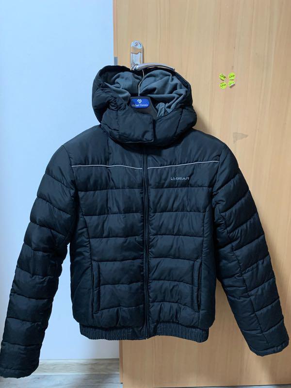 Зимняя Женская куртка Legear