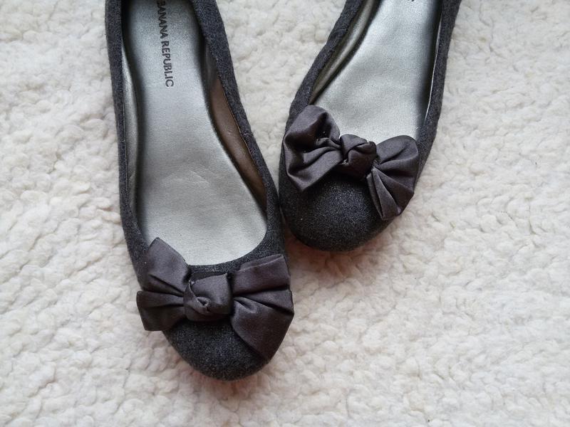 Стильные очень качественные  брендовые балетки с бантиками ban... - Фото 3