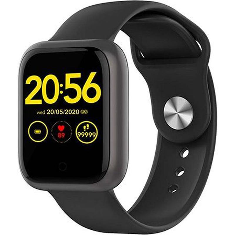 1More Omthing E-Joy Smart Watch Black Global Version