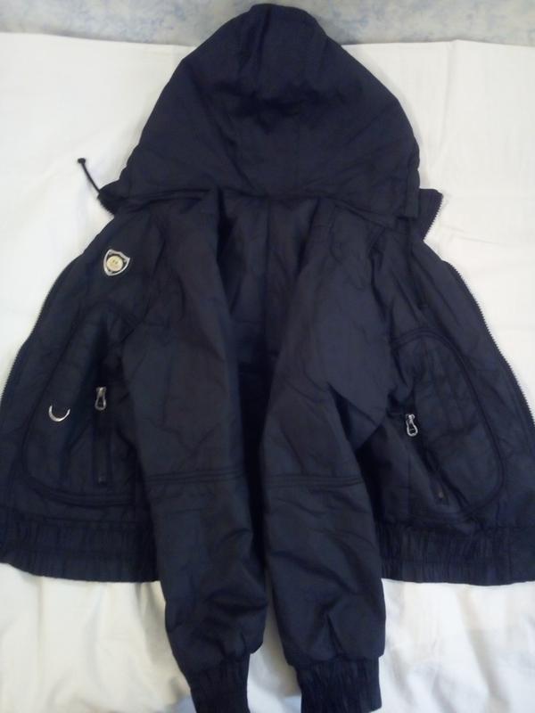 Куртка осенняя - Фото 2